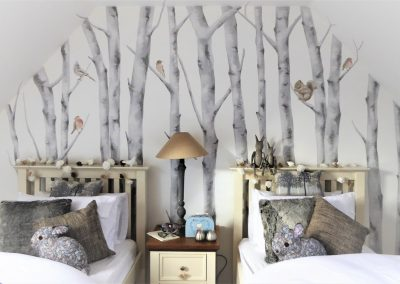 Jennifer Foxley Living Spaces 3