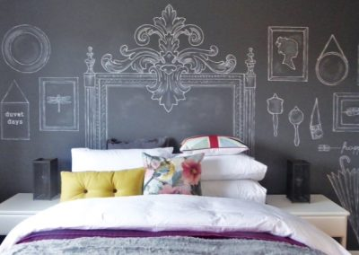 Jennifer Foxley Wall Murals Bedrooms
