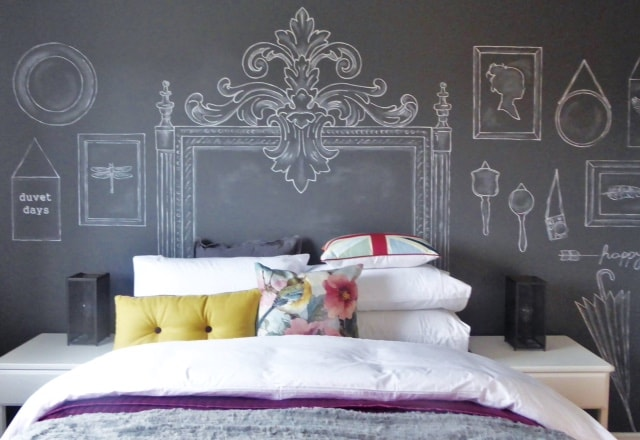 wallpaper for small bedrooms bedrooms foxley wall mural artist west 17771